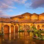 Absolutely Beautiful Million Dollar Mansion Perfect Lighting