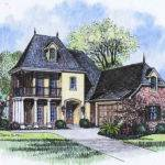 Acadian Style House Plans Amazing French