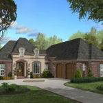 Acadian Style House Plans Ideas French