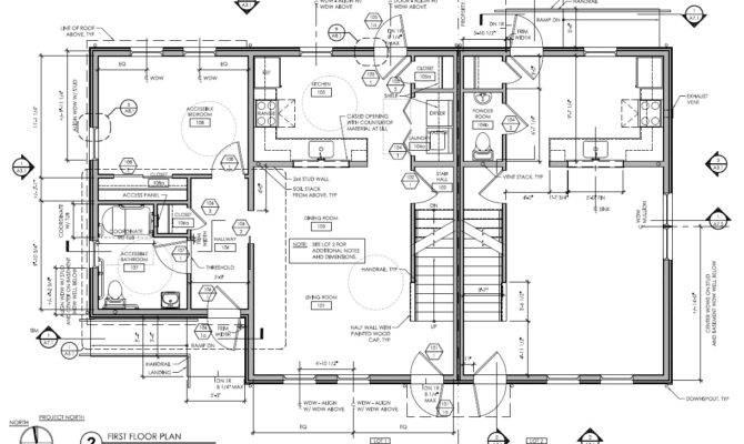 Accessibility Visitability New Homes Wilt Street Habitat