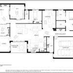 Accessible Bathroom Floor Plans Wood Floors