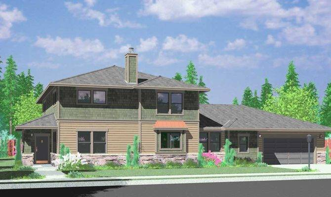 Accessory Dwelling Units Adu House Plans Mother Law