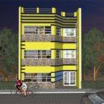 Acovera Storey Apartment Don Bergonia Coroflot
