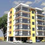 Adams Accra Ghana Design Apartment House Apartments
