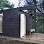 Add Room One Sauna House