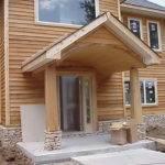 Adding Porch Your House Home Design Ideas