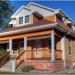 Adding Second Story Brian Home Renovation Design