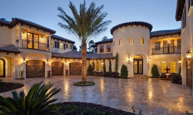 Additional Luxury New Construction Mansions Sale