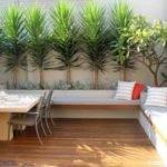 Adorable Design Ideas Your Small Courtyard