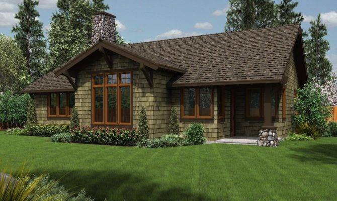 Adorable Florida Style Ranch House Plans Architecture