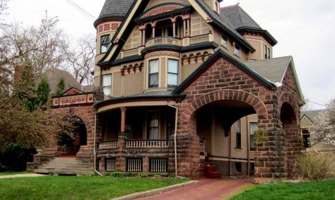 Adorable Nice Modern Victorian House Plans Interior