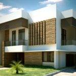 Advantage Simple Modern Homes Minimalist Style