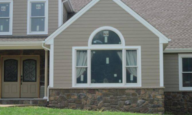 Affordable Elegant House Siding Stone Ideas Yustusa