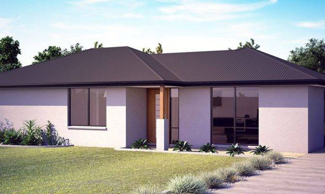 Affordable Home Building Options House Plan