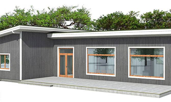 Affordable Home Plans