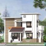 Affordable Low Cost Home Kerala Design Floor