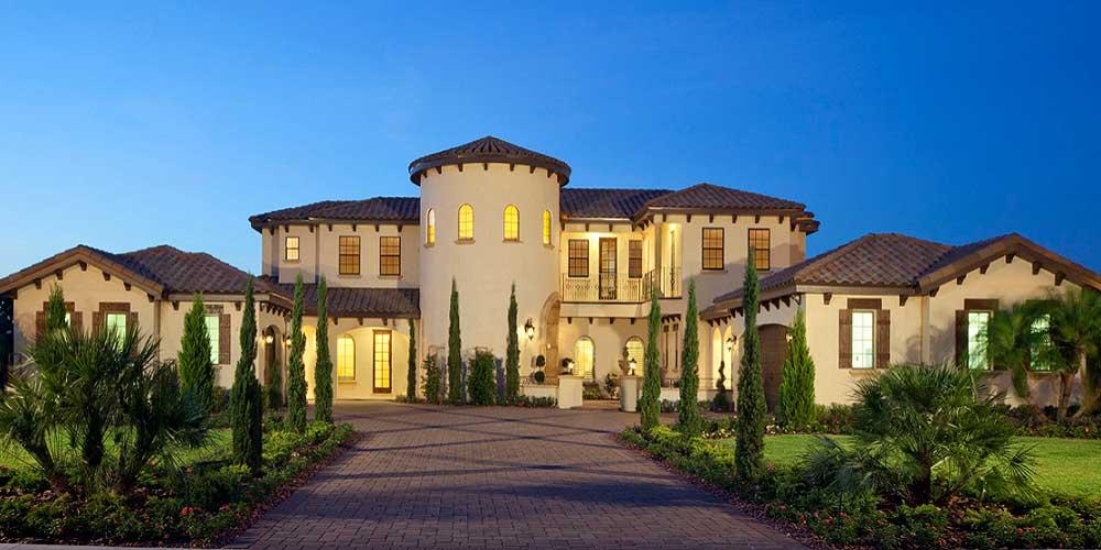 Affordable Luxury Custom Home Builders Houston New