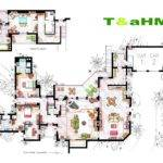 Ahm Apartment Floorplan Planos Pinterest