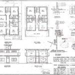 Aina Bin Laden House Plan