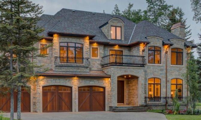 Alberta Luxury Homes Get Less Than Half Asking Price