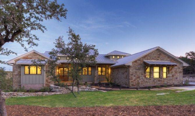 Alfa Img Showing Modern Ranch Home Plans