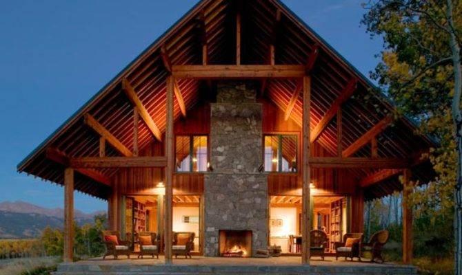 All Modern Ideas Ranch House Colorado