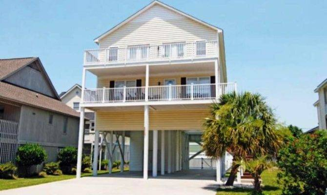 Almost Heaven Two Story Luxury Vacation Beach House Pool Hot Tub
