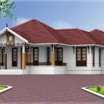 Also Below Architect Above Small Kerala Style House Plans