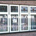 Aluminum Window Frame Sizes