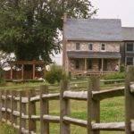 Amanda Cromwell Farmhouse Style Exterior