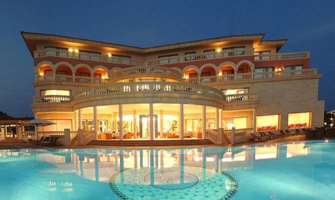 Amazing Beautiful Big Dream House