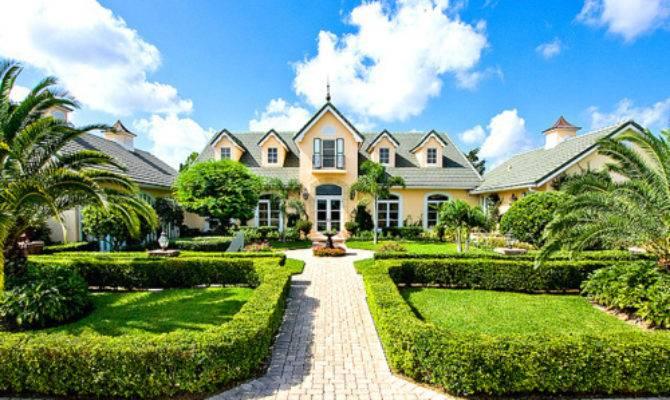Amazing Big Dream Green House Favim