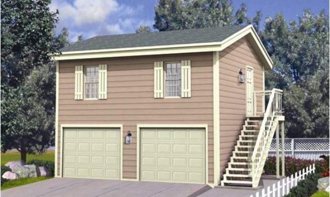 Amazing Car Garage Plans Apartment
