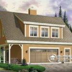 Amazing Carriage House Garage Plans
