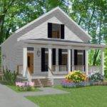 Amazing Cheap House Plans Build Small