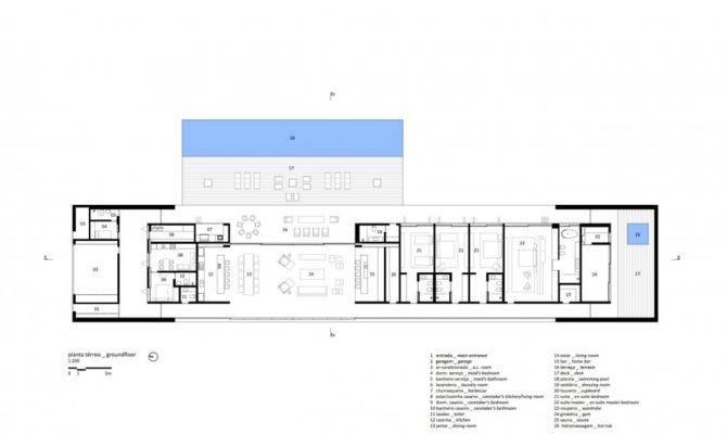 Amazing Concrete House Plans Floor