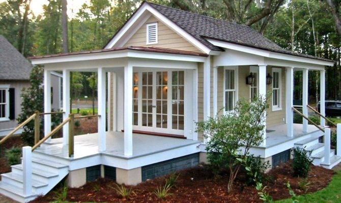 Amazing Granny Pod Ideas Perfect Backyard