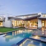 Amazing Home Blanco House Urban Contemporary James