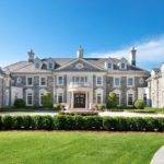 Amazing Homes Ever Stepped Foot Stone Mansion Yup