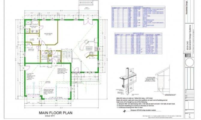 Amazing House Plans Cabin Complete Plan