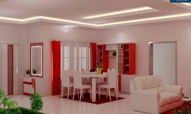 Amazing Master Piece Home Interior Designs Interiors