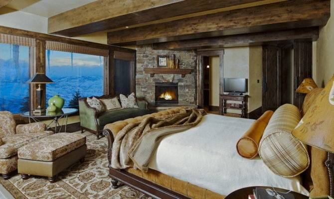Amazing Mountain Home Luxury Topics Portal