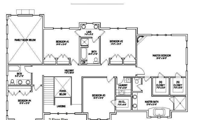 Amazing New Old House Plans Floor