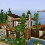 Amazing Sims Houses Ideas Home Building
