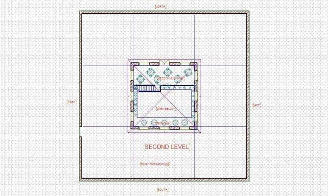 Amazing Square Feet Architecture Plans