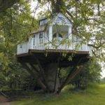 Amazing Tree House Designs Mostbeautifulthings
