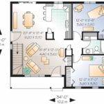 Amazing Two Bedroom House Plans Design Inspiration Your