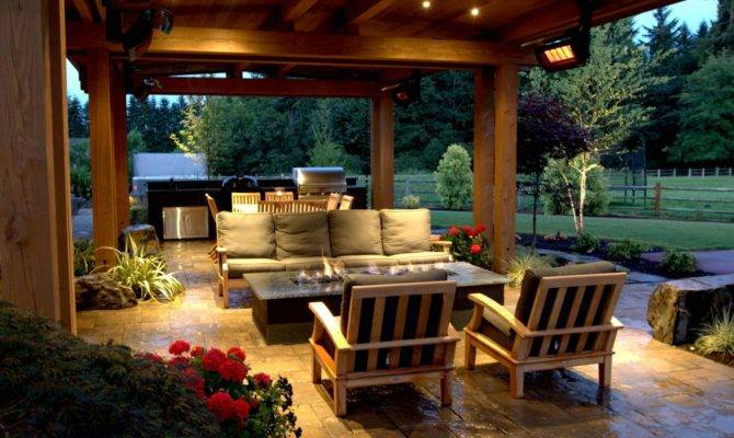 Amazing World Top Sexiest Fire Pits