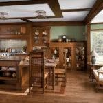 American Craftsman Style Cozy Rustic Impressive Magazine
