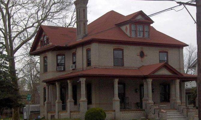 American Foursquare Bridgeville Delaware